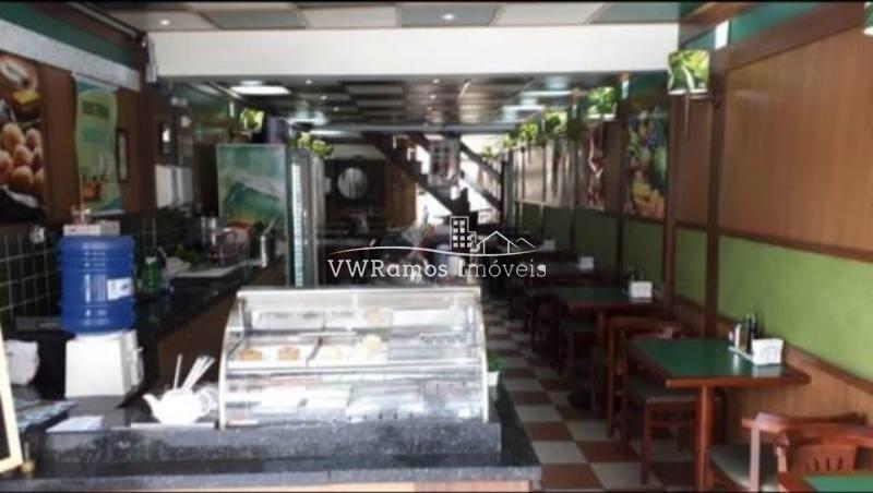 restaurante para venda no bairro cidade mãe do céu, 90 m² - 860