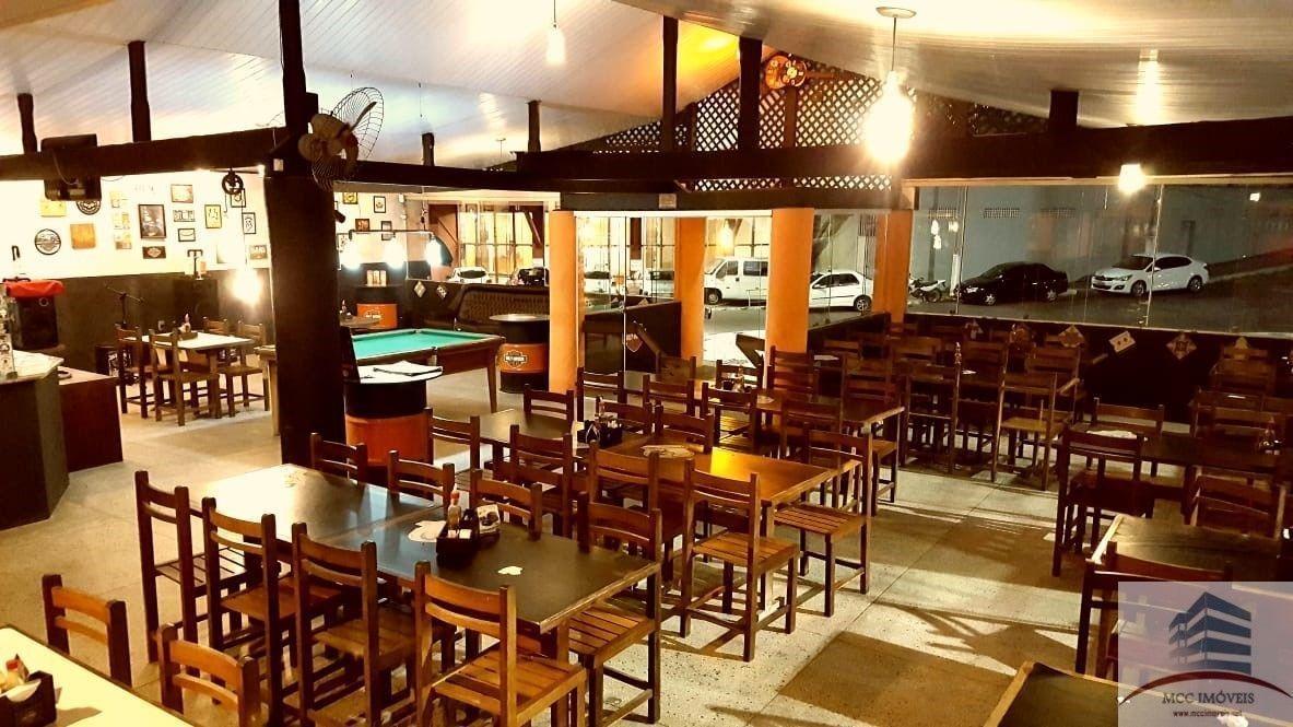 restaurante pizzaria a venda areia preta