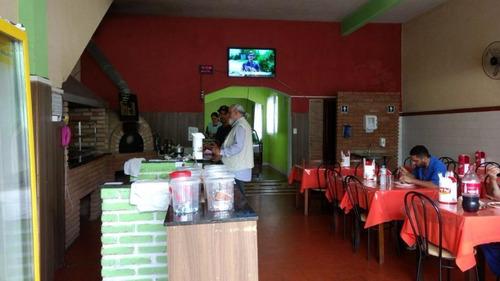 restaurante à venda, vila jaguara, são paulo. - 2475
