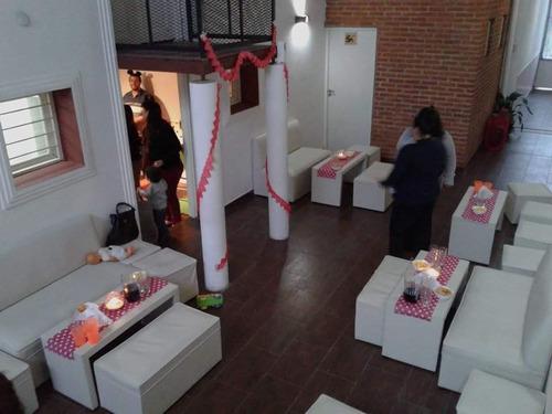 restaurante y salón para eventos de adultos y teens