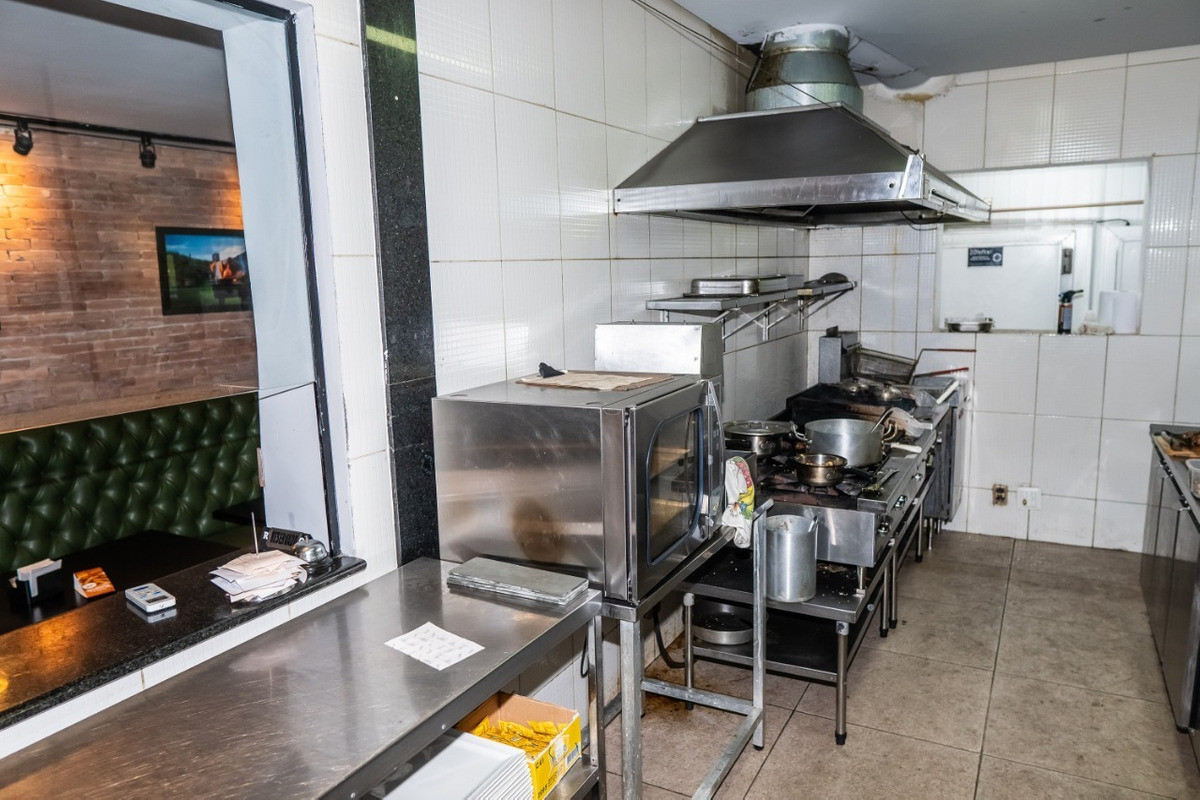 restaurante/hamburgueria