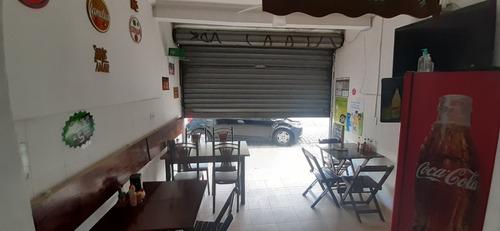 restaurante/marmitex delivery