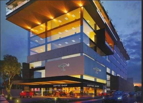 restaurantes en skycity incluyendo terrazas pre-venta