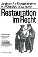 restauration im recht (1988), na na