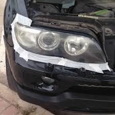 restaure el estado de su pintura en moto o carro (polichada)