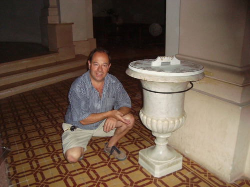 restauro marmol