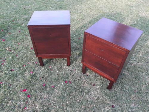 restauro muebles viejos.  precio a convenir
