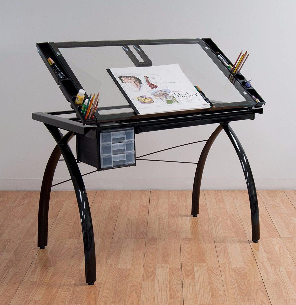 Restirador arquitecto tabla trabajo dibujo escritorio - Mesas de arquitectura ...