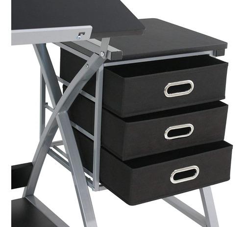 restirador mesa de dibujo trabajo escritorio banco msi