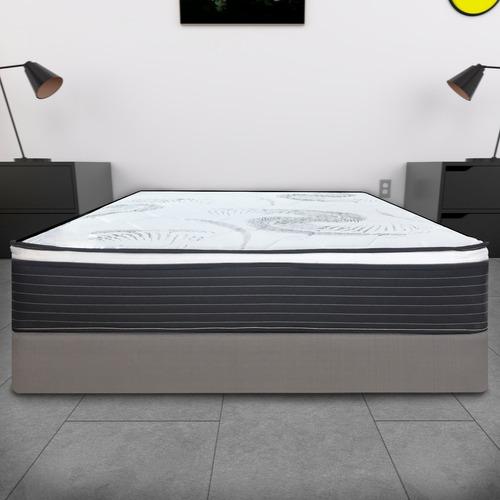 restonic individual colchón