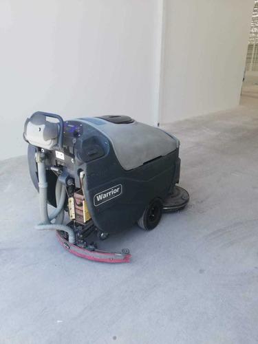 restregadoras fregadoras barredoras de piso renta por mes