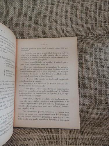 resumo dos pontos de filosofia colecção f t d 1932 livraria