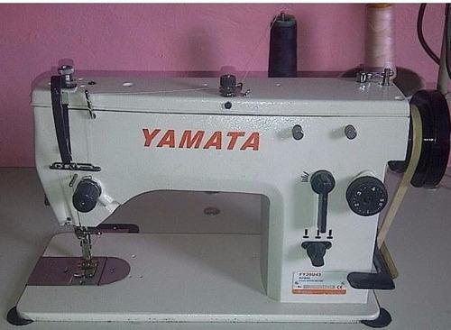 reta com zig zag, yamata, nova+ mesa+motor+frete