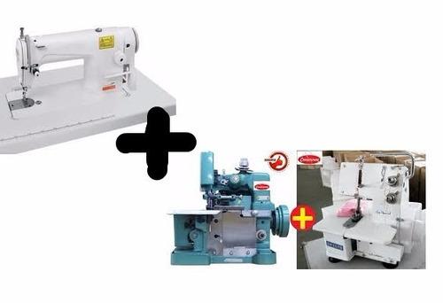 reta industrial usada+over +galoneira semi industriais novas
