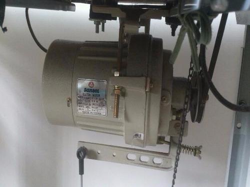 reta siruba revisada completa motor silencioso gararantia