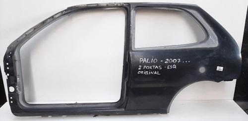 retalho lateral esquerda palio 2p 2004 a 2016