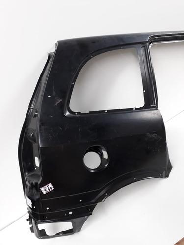 retalho zafira lateral traseira direita nova original