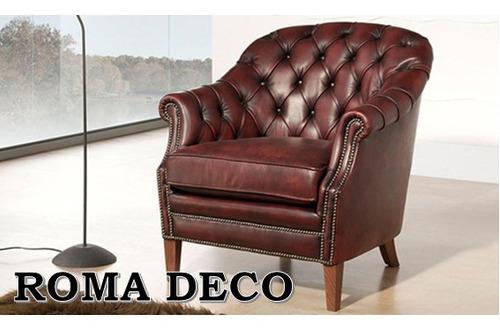 retapizado de sillones