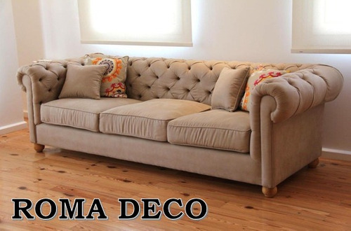 retapizado de sillones y muebles en general