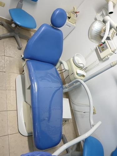 retapizado equipo odontologico