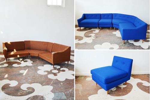 retapizado reparación silla sillones oficina hogar tapiceria