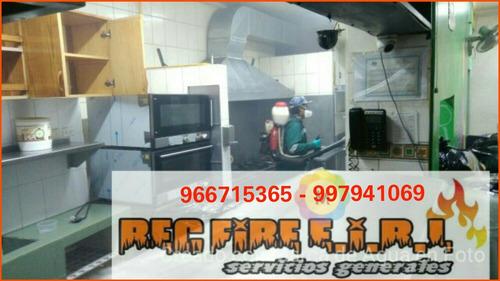retardante de fuego con certificacion para indeci