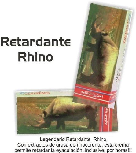retardante sexual/rhino crema /potenciador/pene
