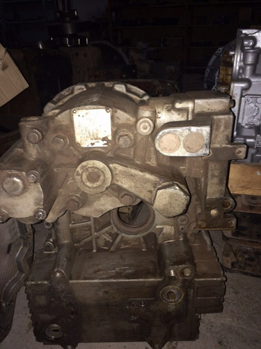 retarder mercedes-benz o500 go-190 go-210 - am-parts