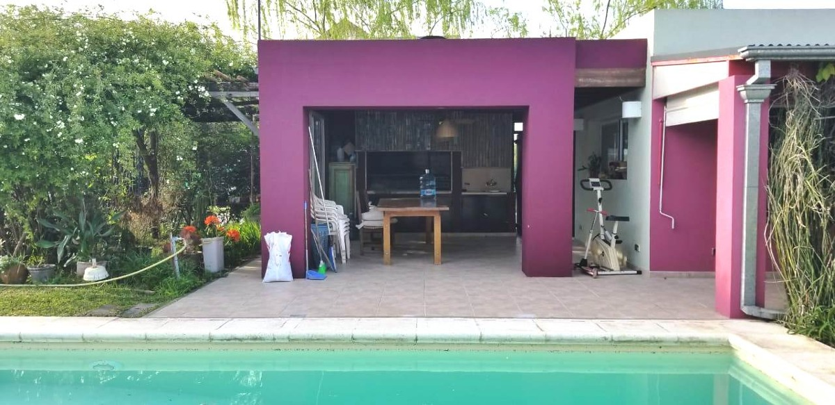 retasada - bº cº san agustin - casa 1 planta en venta -