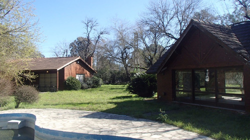 retasada casa en venta - ubicación a mts. de ruta 26 - resi