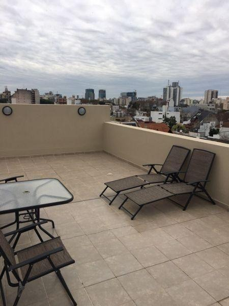 retasado! 3 amb, 2 baños, balcón, amenities