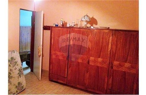 retasado casa en ezeiza 3 amb. lote 10 x 30