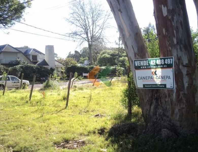 retasado de los pocos terrenos que quedan en la zona  residencial- ref: 848