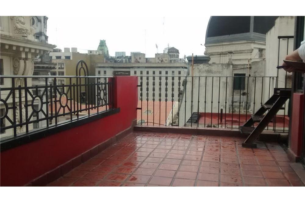 retasado!!!! edificio en bloque - 8 pisos +local
