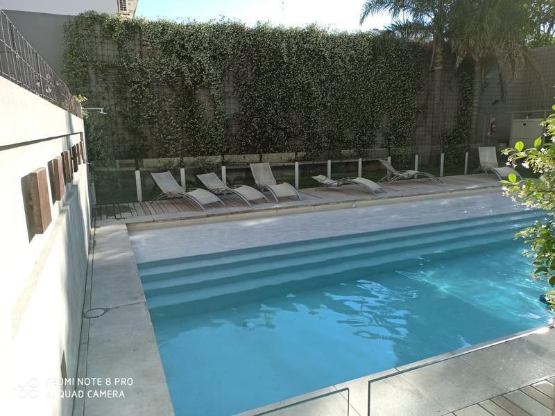 retasado!! monoambiente en venta colegiales seguridad y piscina en colegiales