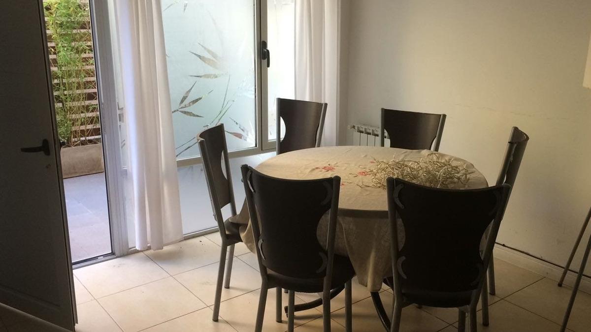 retasado!! | venta | duplex |3 ambientes|cochera | la perla