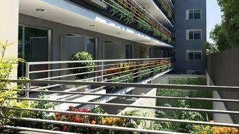 retasado!a estrenar con terraza propia!amenities