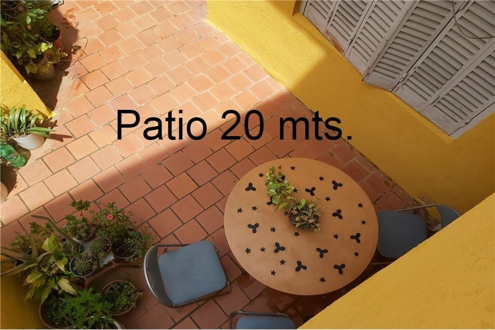 retasados ph 185 mts-4 amb-gran terraza sin exp