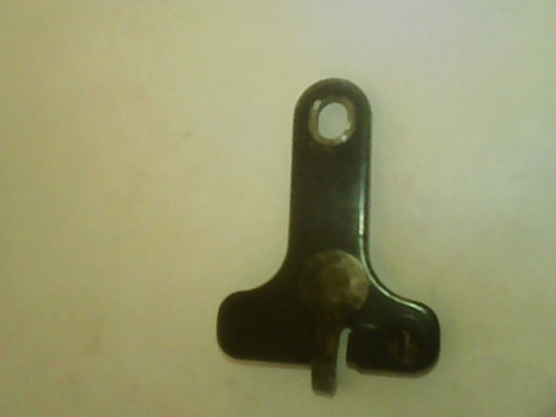 retenedor de canastillo de maquina de coser pfaff 260-261