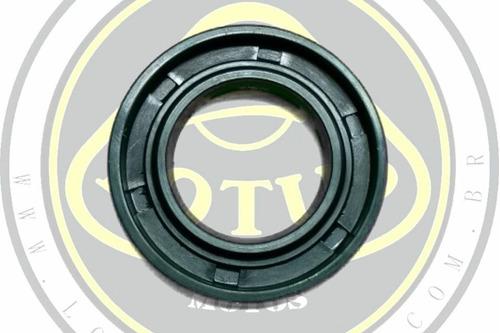 retentor da roda dianteira dafra citycom 300 original com nf