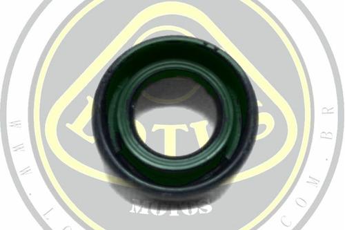 retentor óleo carcaça estator dafra citycom 300 original +nf