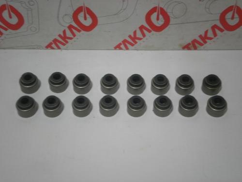 retentores de válvulas honda r20a1 2008  crv 2.0 16v