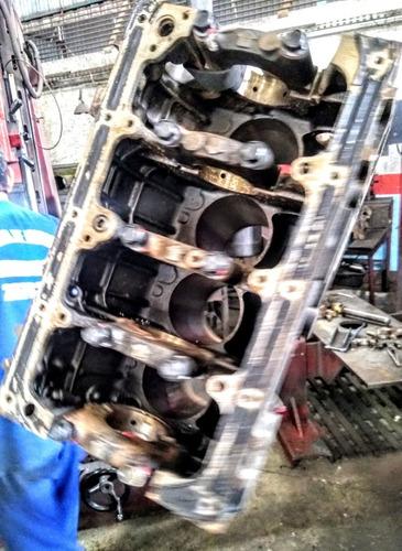 retífica de componentes de motor