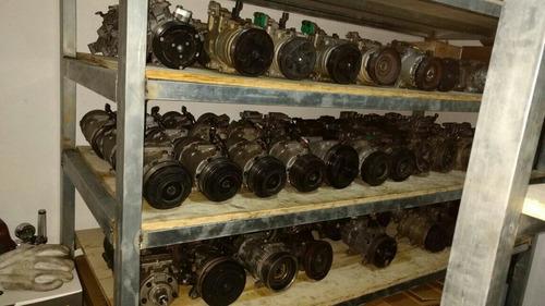 retifica de compressores para veiculos nacional e importados
