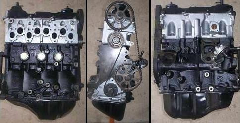 retifica de motor completo 1.0 8 válvulas marca fiat/vw/gm