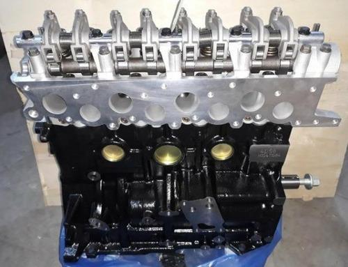 retífica de motores em geral