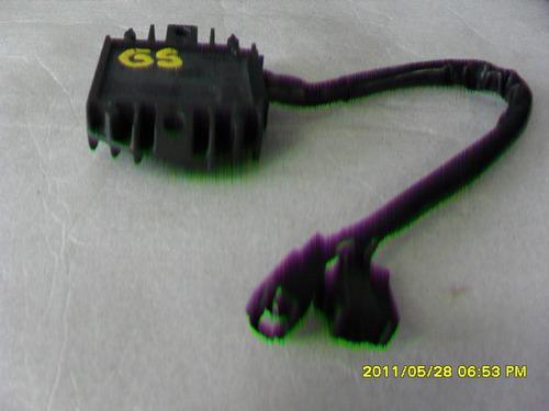retificador da gs 500 2009