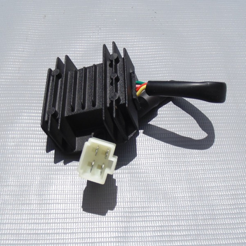 retificador kasinski mirage 150 original
