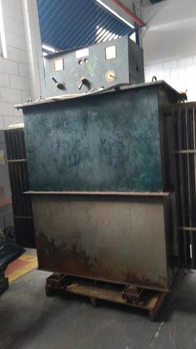 retificador usado 3.000 amp