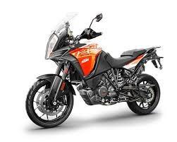 retira ya ktm adventure 1290 s solo en gs motorcycle